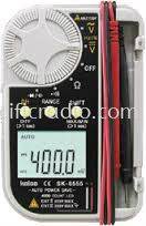 Kaise SK-6555 Digital Multimeter