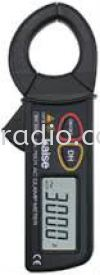 Kaise SK-7601 AC Digital Clamp Meter KAISE Digital Clamp Meter