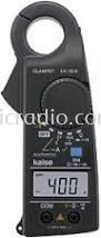 Kaise SK-7615 & SK-7625 AC Digital Clamp Meter