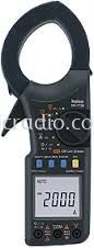 Kaise SK-7708 Digital Clamp Meter