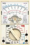 Kaise SK-355 Analogue Multimeter