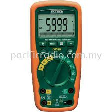 Extech EX520 Digital Multimeter