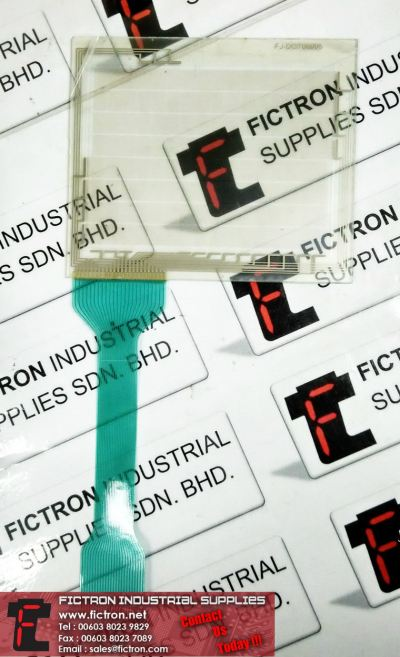 FJ-DGT06905 LCD Touch Panel Supply Malaysia Singapore Thailand Indonesia Philippines Vietnam Europe & USA