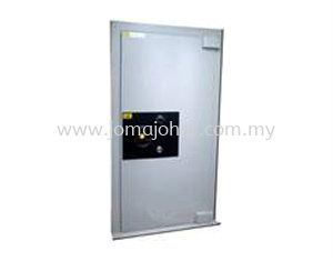 SSM50 (2'') / SSM65 (2.5'') Falcon Safe Safety Box
