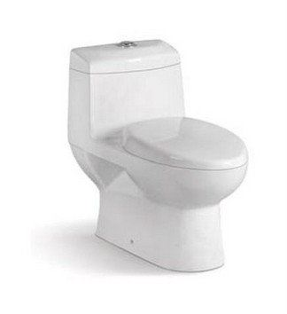 1 Piece WCs C-617