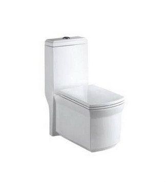 1 Piece WCs C-616 Zella Water Closet
