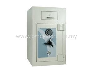 HMT 220 Falcon Safe (Old Model) Safety Box