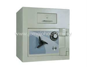 HST 150 Falcon Safe Safety Box