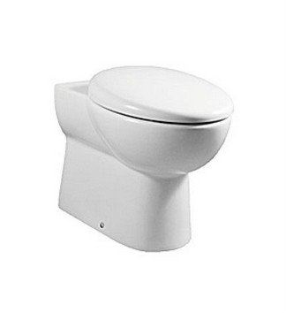 Back-to-wall Pedestal WCs C-205P