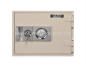 H38C Falcon Safe Safety Box