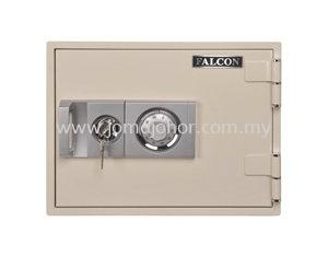 H38C Falcon Safe Safety Box