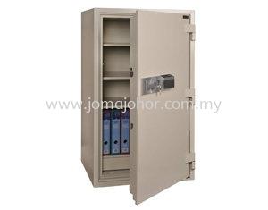 V380C Falcon Safe Safety Box