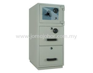 MPU Falcon Safe Safety Box