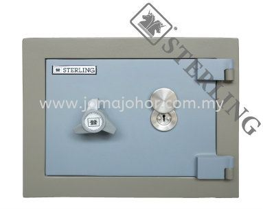 Home Safe-660 Sterling Safety Box