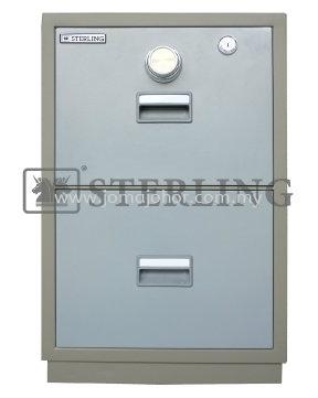 FRC2 Sterling Safety Box