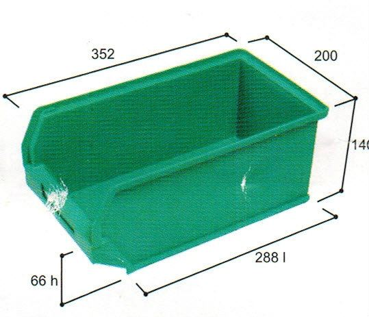 Plastic Bin Bin/Pails Penang, Pulau Pinang, Malaysia Supplier, Supply, Manufacturer, Distributor | Excellence Business Industries Supply