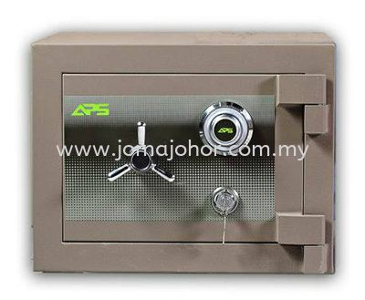 SS1 APS Safety Box