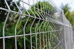 KD - V Fence KD Series Galvanized Steel Fence