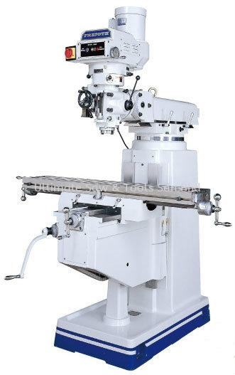 FM-4S/4V Vertical Turret Milling Machine Milling Machine