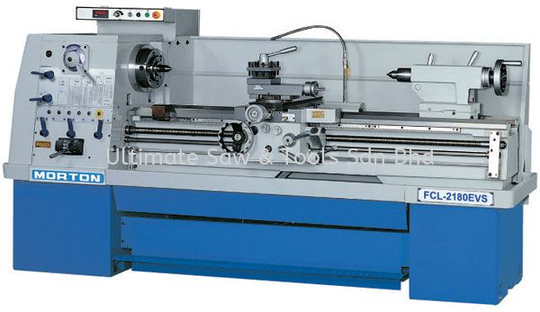 FCL-2180EVS AC Electronic Unverter Variable Speed Precision Lathes Precision Lathes