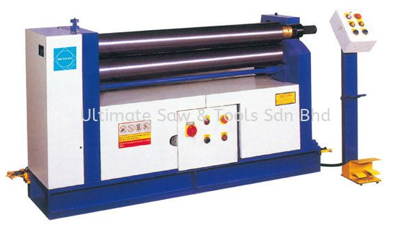 Hydralic Bendign Roll Hydraulic Plate bending Machine Plate Bending Machines