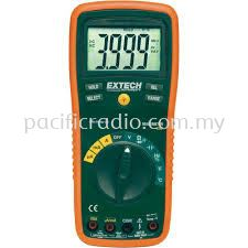Extech EX420 Digital Multimeter