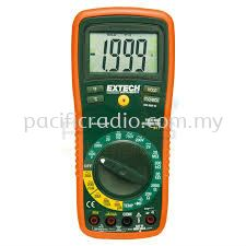Extech EX411 Digital Multimeter
