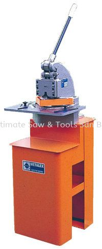 FN-M616 Hand Notcher / Hydraulic Power Shear / Pneumatic Shear Machines