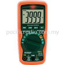 Extech MN47 Digital Multimeter