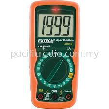 Extech MN42 Digital Multimeter