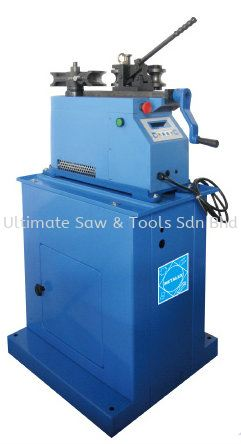 BM-60A Electric Pipe Bending Machine Section and Pipe Bending Machines