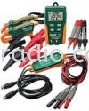 Extech DL160 Digital Multimeter EXTECH Digital Multimeter