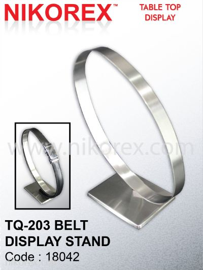 539002 - BELT DISPLAY TQ-203