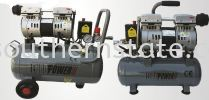 Oil Less Air Compressor Air Compressor