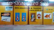 Roller Shutter Painting Sign Signboardmaker  Painting art