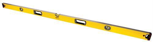 "43-572 - FATMAX® 72"" Non-Magnetic Level Measuring / Layout Tools Stanley"