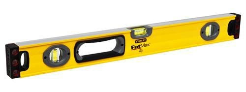 "43-524 - FATMAX® 24"" Non-Magnetic Level Measuring / Layout Tools Stanley"