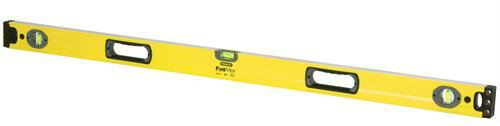 "43-548 - FATMAX® 48"" Non-Magnetic Level Measuring / Layout Tools Stanley"