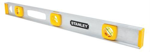 """42-076 - 48"""" Top Read Aluminum Level Measuring / Layout Tools Stanley"""