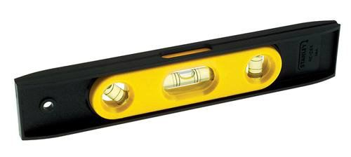 "42-264 - 9"" Magnetic Torpedo Level Measuring / Layout Tools Stanley"
