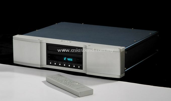 MuseDeluxe 1.0 CD Player