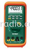 Extech MM560A Digital Multimeter EXTECH Digital Multimeter