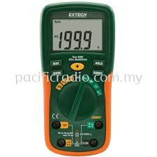Extech  EX205T TrueRMS Digital Multimeter