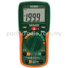 Extech EX210T TrueRMS Digital Multimeter with IR