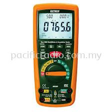 Extech MG302: 13 Function Wireless True RMS MultiMeter/Insulation Tester