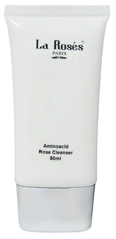 Aminoacid Rose Cleanser