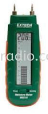 Extech MO210: Pocket Moisture Meter EXTECH Moisture Meter