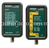 Extech CT100: Network Cable Tester