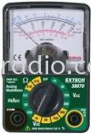 Extech 38070: Compact Analog MultiMeter EXTECH Analogue Multimeter