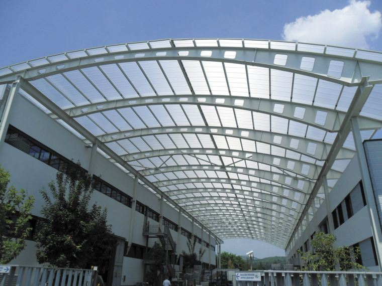 Polycarbonate roofing Polycarbonate Sheet (Roofing)
